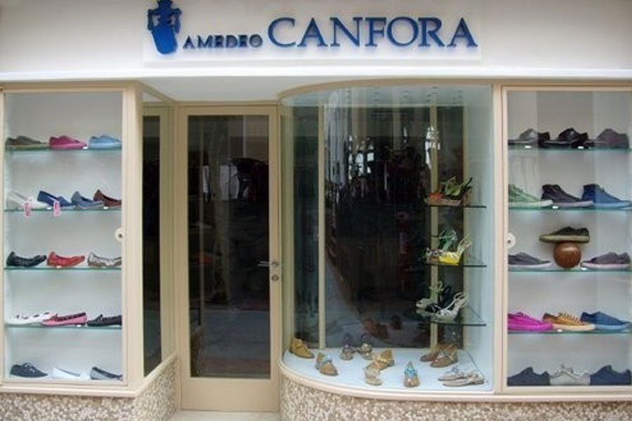 Canfora Capri Sandals